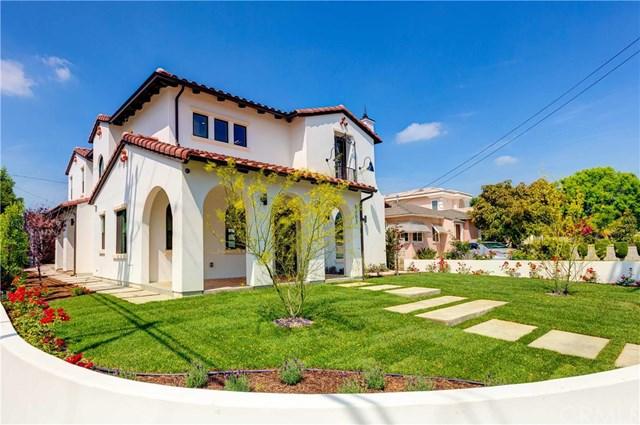 6303 Oak Ave, Temple City, CA
