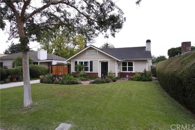 3062 Millicent Way, Pasadena, CA