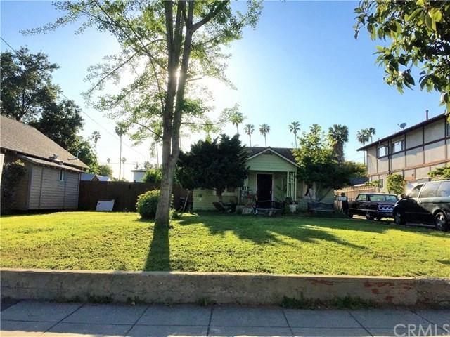 553 N Wilson Ave, Pasadena, CA 91106
