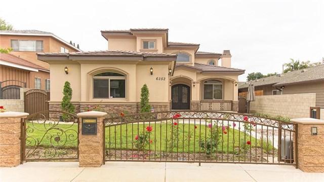 6252 Avon Ave San Gabriel, CA 91775