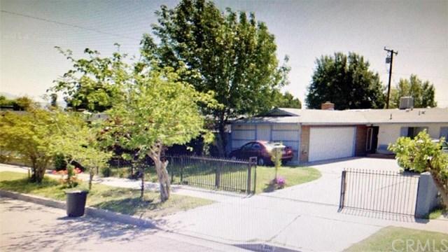 2049 E 17th St, San Bernardino CA 92404