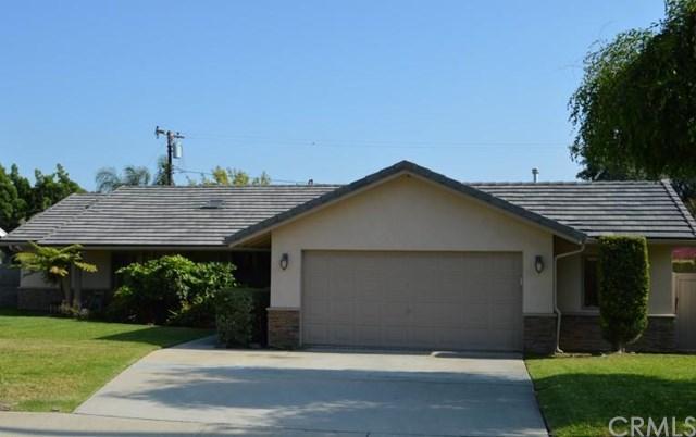 846 E Northridge Ave, Glendora CA 91741