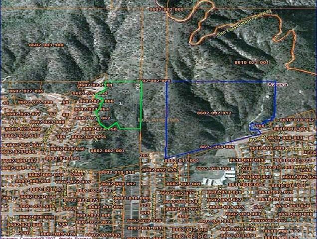 0 Las Lomas Rd, Duarte, CA 91010
