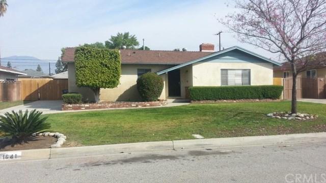1641 W Louisa Ave, West Covina, CA