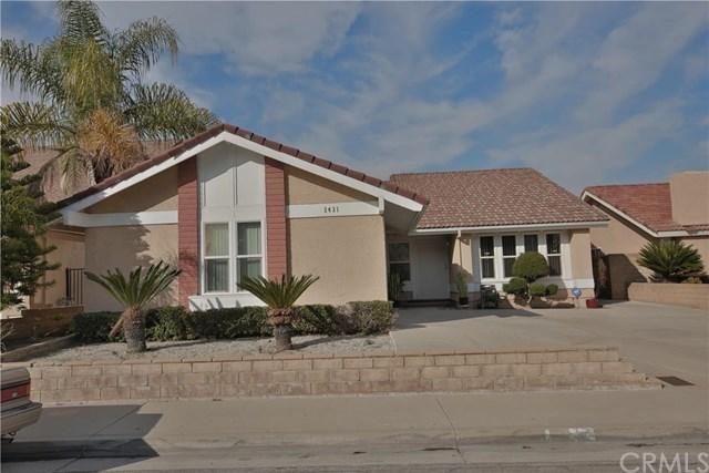 2421 E Alicia St, West Covina, CA