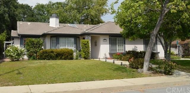 873 Butte St, Claremont, CA