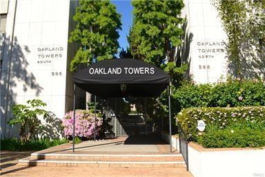 395 S Oakland Ave #APT 101, Pasadena, CA
