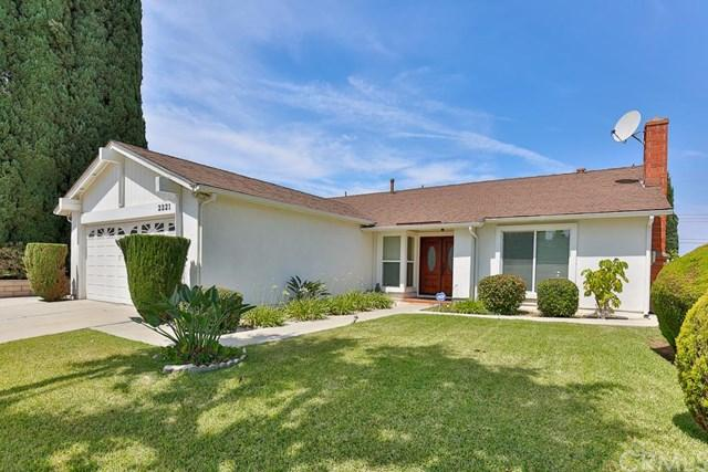 2221 Annadel Ave Rowland Heights, CA 91748