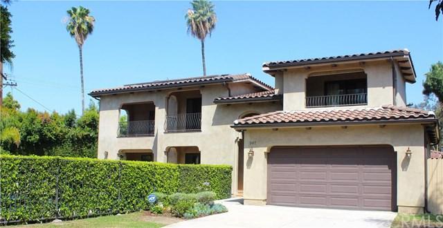507 Grove Pl Glendale, CA 91206