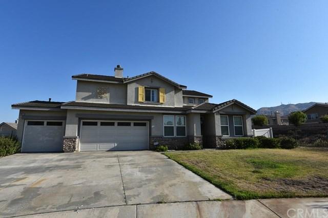10015 Via Pescadero Moreno Valley, CA 92557