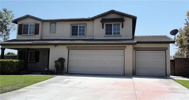 13827 Hollywood Ave, Eastvale, CA 92880