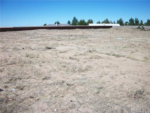 0 Desert Breezel Ln, Apple Valley, CA 92308
