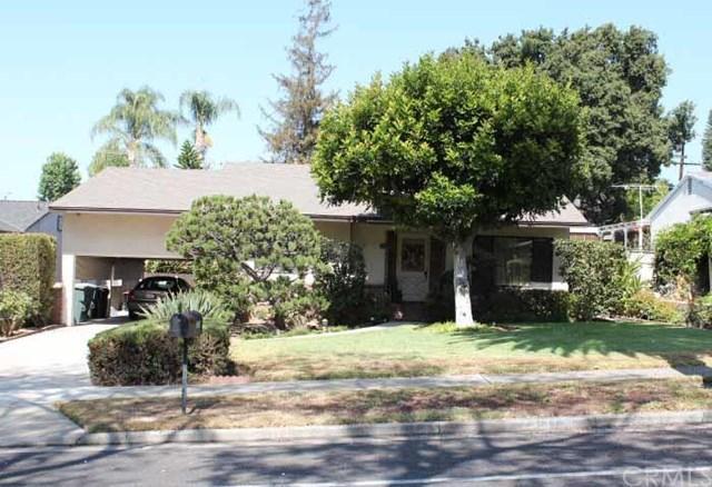 1655 N Santa Anita Ave, Arcadia, CA 91006