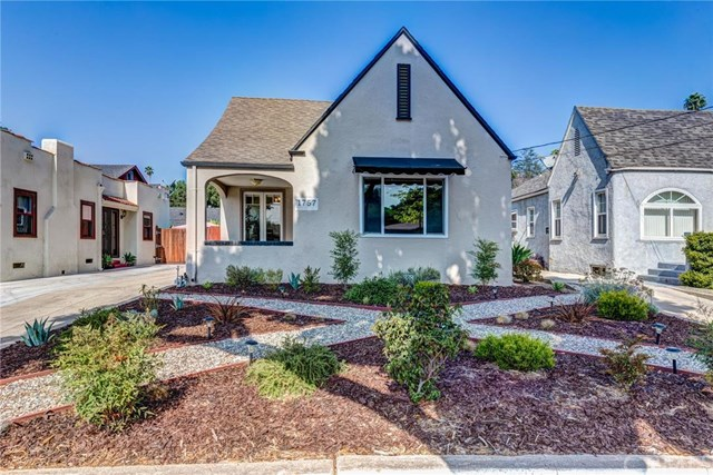 1757 N Garfield Avenue, Pasadena, CA 91104