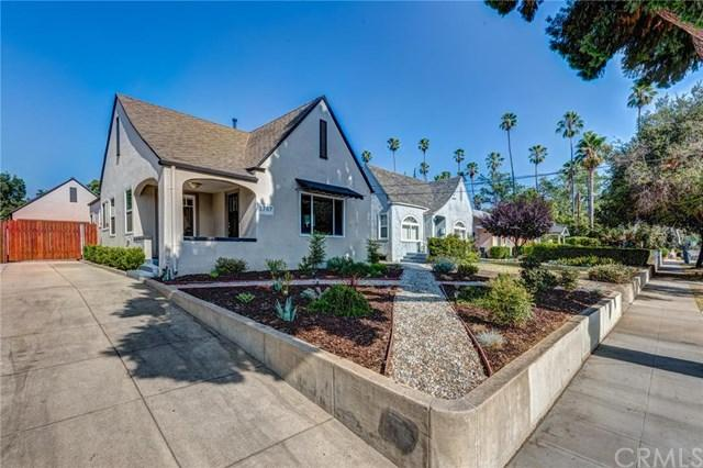 1757 N Garfield Ave, Pasadena, CA 91104