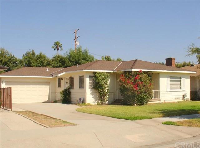 5428 Persimmon Ave, Temple City, CA 91780