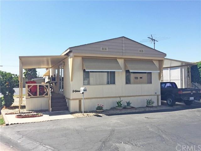 16511 Garfield Ave #B40, Paramount, CA 90723