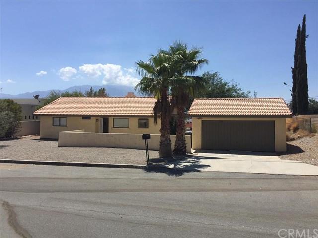 12525 Highland Ave, Desert Hot Springs, CA 92240