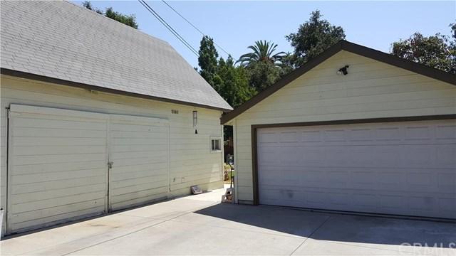 323 E Palm Avenue, Monrovia, CA 91016