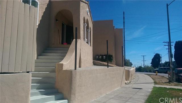 1010 N Fickett Street, Los Angeles, CA 90033