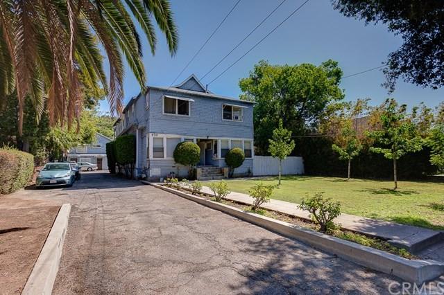 466 Cypress Ave, Pasadena, CA 91103