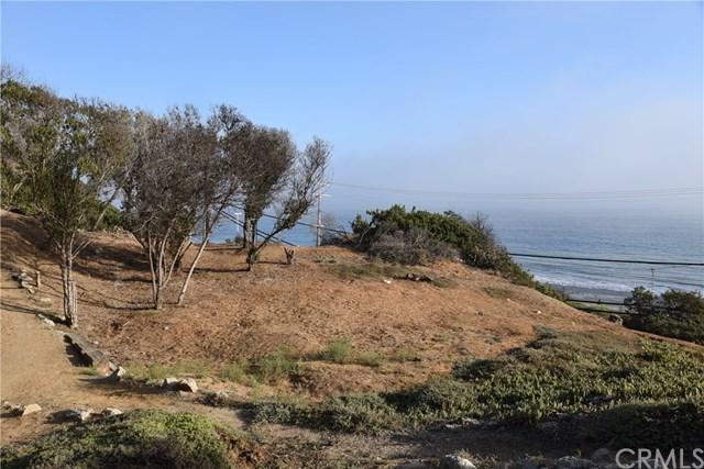 17554 Castellammare Drive, Pacific Palisades, CA 90272