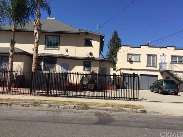 702 N Garey Ave, Pomona, CA 91767