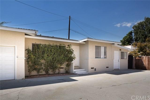 9814 La Rosa Drive, Temple City, CA 91780