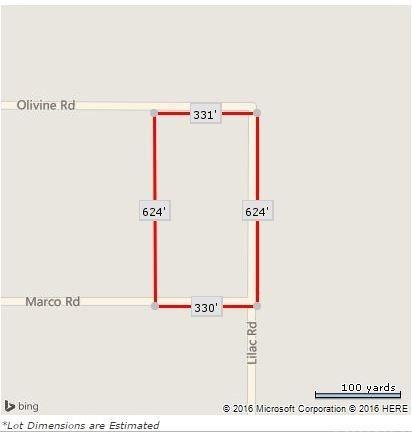 1 Olivine Rd, Victorville, CA 92392