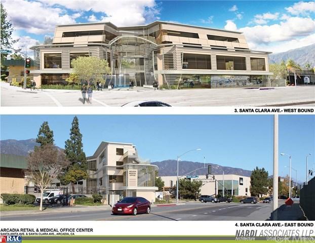 205 N Santa Anita Ave, Arcadia, CA 91006