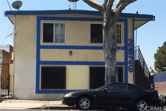 2826 E Cesar E Chavez Ave, Los Angeles, CA 90033