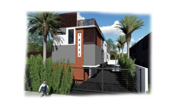 14222 Tiara St, Sherman Oaks, CA 91401