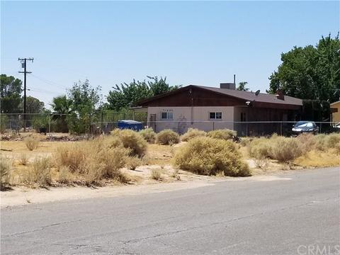 0 Monterey Ave, North Edwards, CA 93523