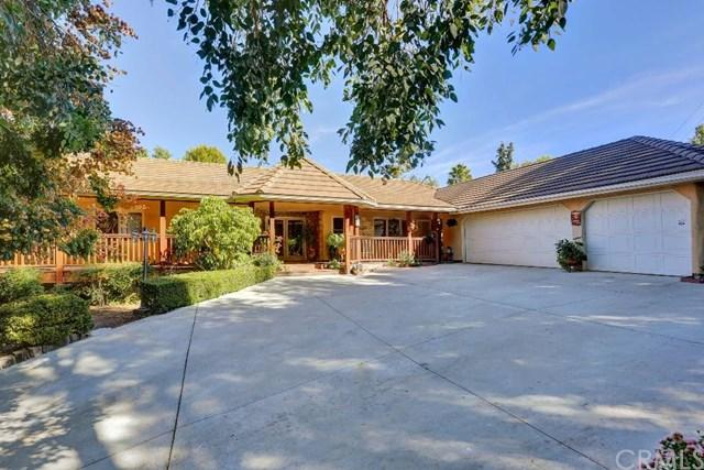 10501 Mary Bell Ave, Shadow Hills, CA 91040
