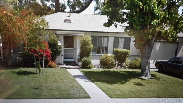 1114 N Evergreen St, Burbank, CA