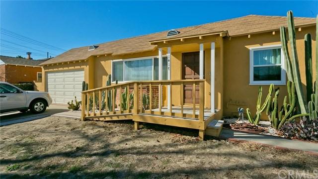 1417 N Evergreen St, Burbank, CA