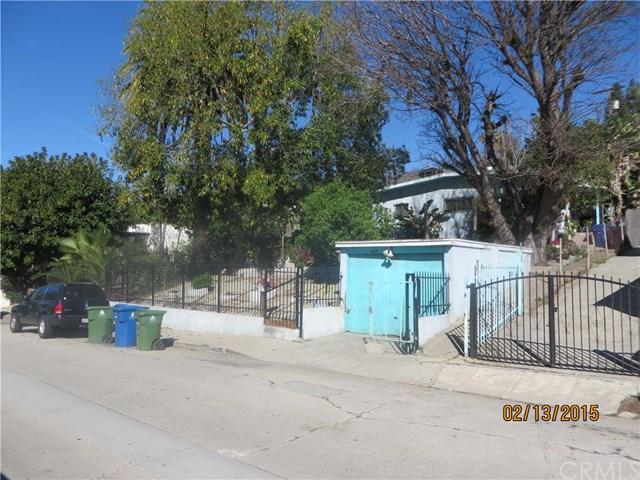 4809 Mendota Ave, Los Angeles, CA