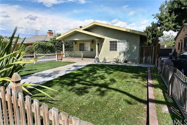 422 N Griffith Park Dr, Burbank, CA