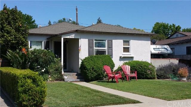 436 N Cordova St, Burbank, CA