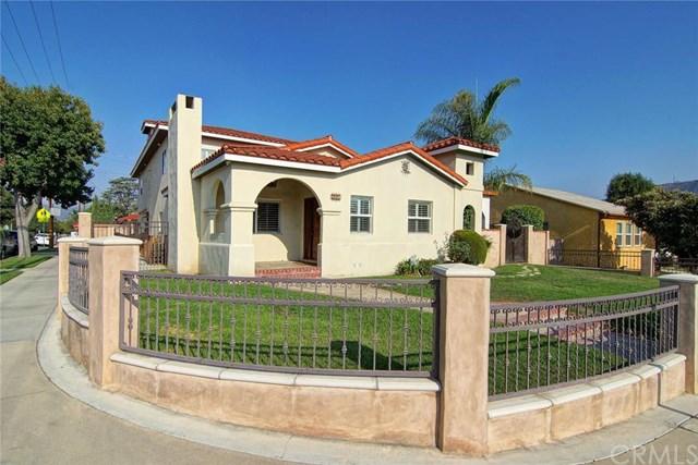 346 N Cordova St, Burbank, CA