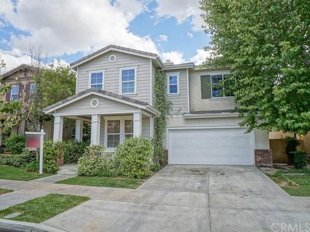 27504 Weeping Willow Dr, Valencia CA 91354