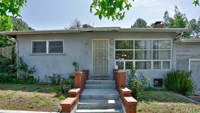 4234 Cloud Ave, La Crescenta, CA