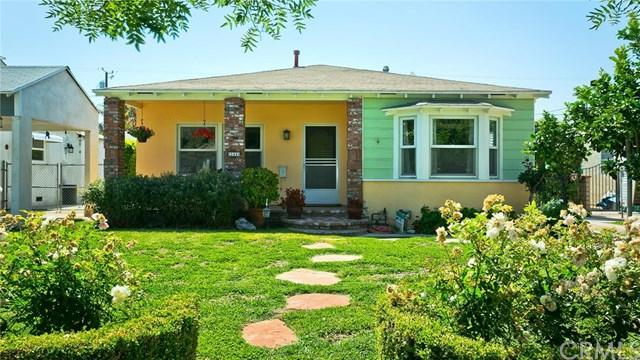 340 W Cedar Ave, Burbank, CA