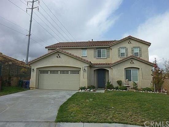 37109 W Kingcup, Palmdale, CA 93551