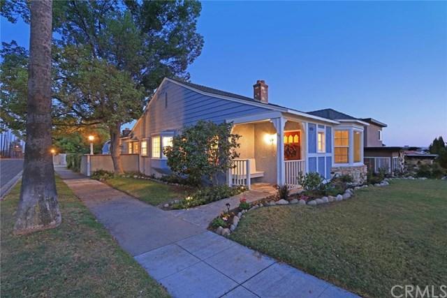 940 E Olive Ave, Burbank, CA 91501