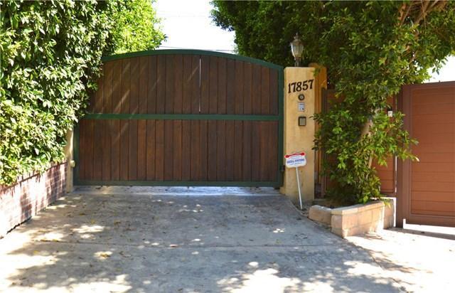 17857 Cathedral Pl, Encino, CA 91316