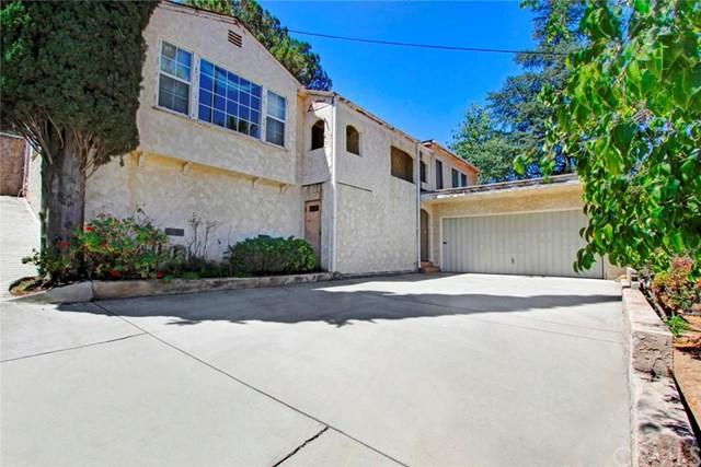 10286 Sunland Blvd, Shadow Hills, CA 91040