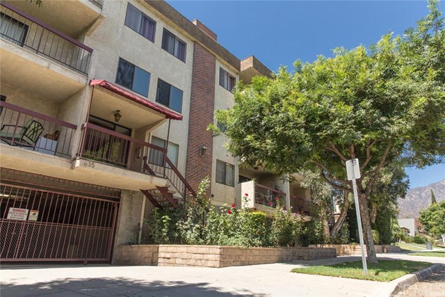 635 E Elmwood Avenue #305, Burbank, CA 91501