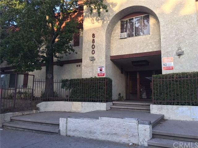 8800 Cedros Ave #201, Panorama City, CA 91402