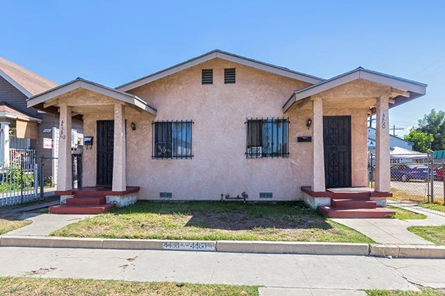 4458 Mettler Street, Los Angeles, CA 90011
